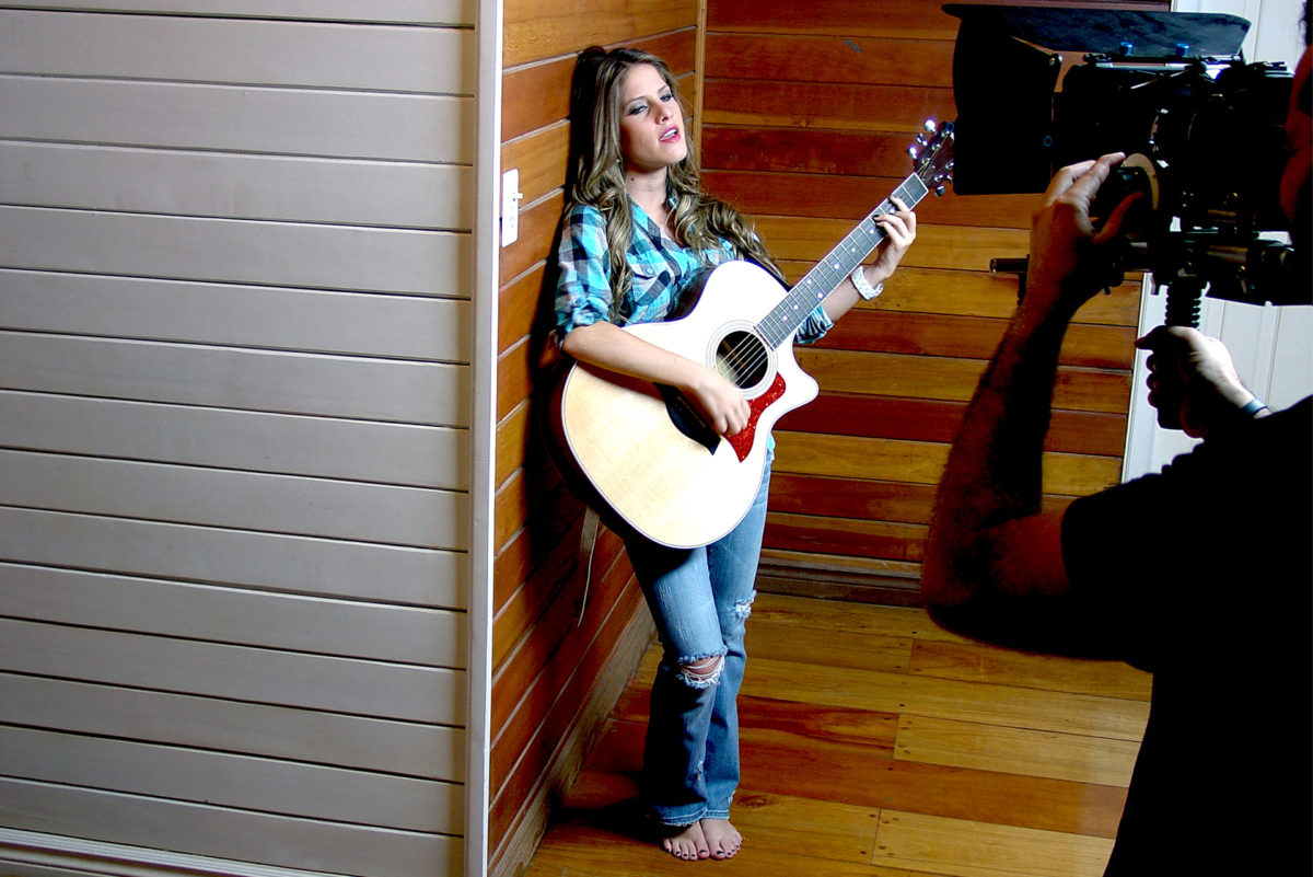 video musical Nikki